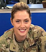 Krystal Heller